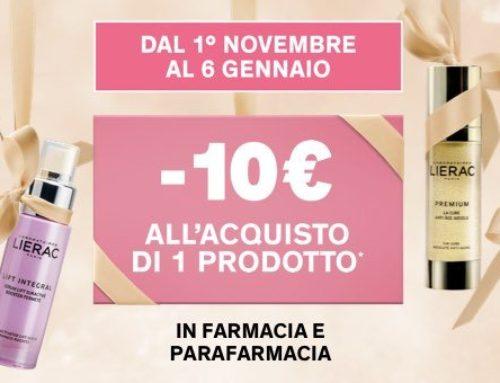 PROMO LIERAC -10€